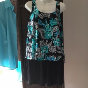 Azul Bathing Suit Instant minimizer size 16